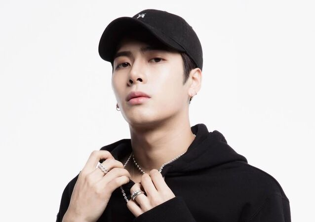 GOT7's Jackson Wang Gets Set to Conquer the Movie Industry
