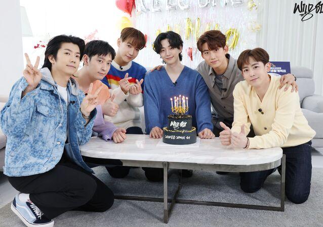 Veteran K-pop Idol Group 2PM Confirm Their Comeback