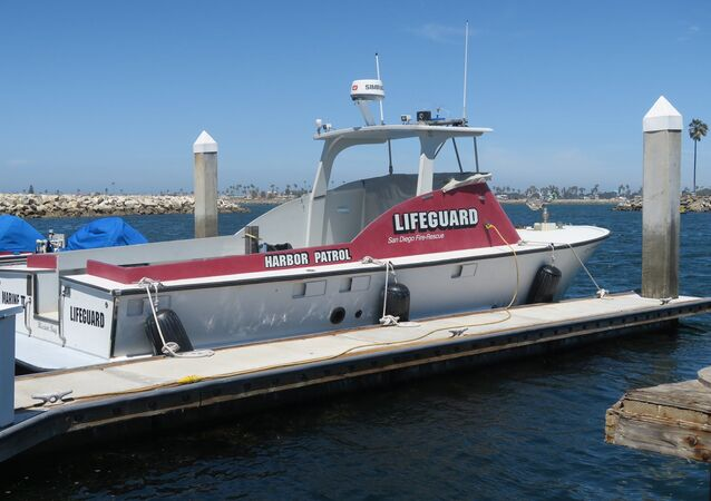 Two were killed and 23 were injured in a boat accident off San Diego in US on May 2, 2021