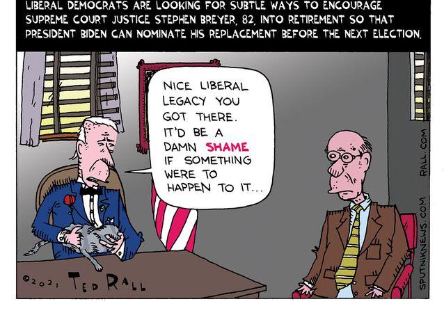Supreme Retirement