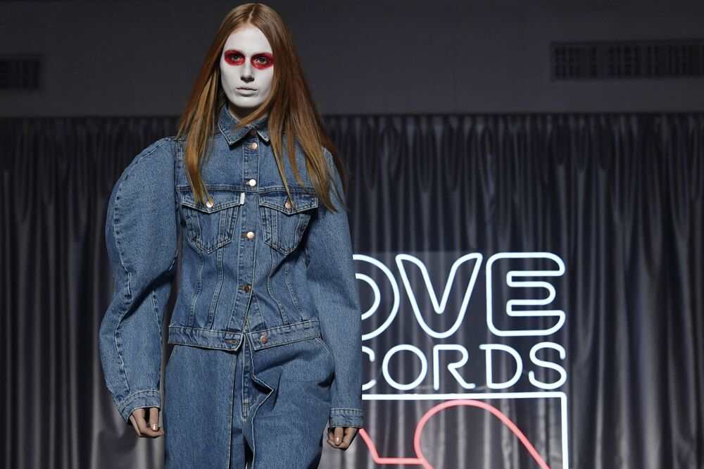 D for Denim: How Jeans Have Become The World's Most Popular Leggings