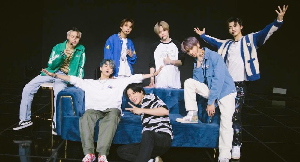 NCT Dream Hits Fever Pitch as 'Hot Sauce' Flies Off Shelves