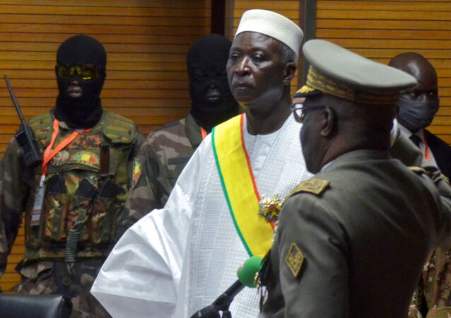 Mali's Interim President, Prime Minister Resign, Reports Say
