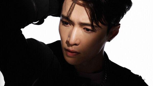 Lay on Radar: EXO's Chinese Member Trends Worldwide as First Teaser of Upcoming Album Released - Sputnik International