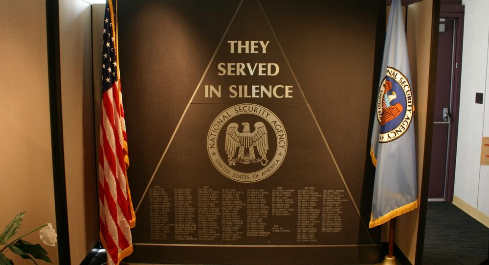 National Security Agency - They Served in Silence