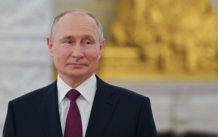Putin Dismisses 'Absurd' Claims of Russian Role in Cyberattacks Against US in NBC Interview