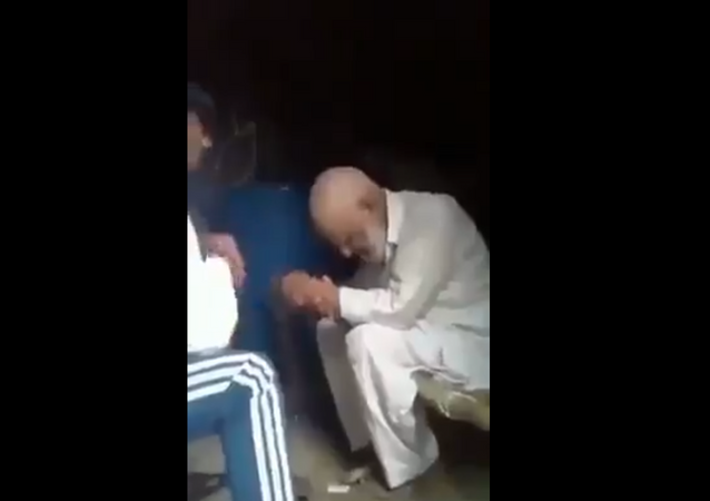 Elderly Muslim Man Beaten, Forced to Sing Hindu Chants, Has Beard Chopped Off in India