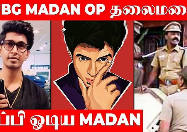 Madhan OP
