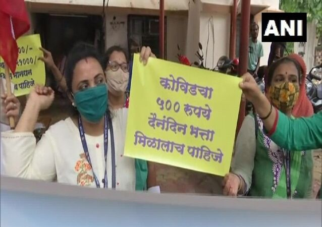 There are 70,000 ASHA workers in state