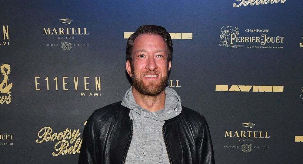 Dave Portnoy attends Tiesto Performs At Bootsy Bellows x E11EVEN Miami 2019 BIG GAME WEEKEND EXPERIENCE at RavineATL on February 01, 2019 in Atlanta, Georgia.