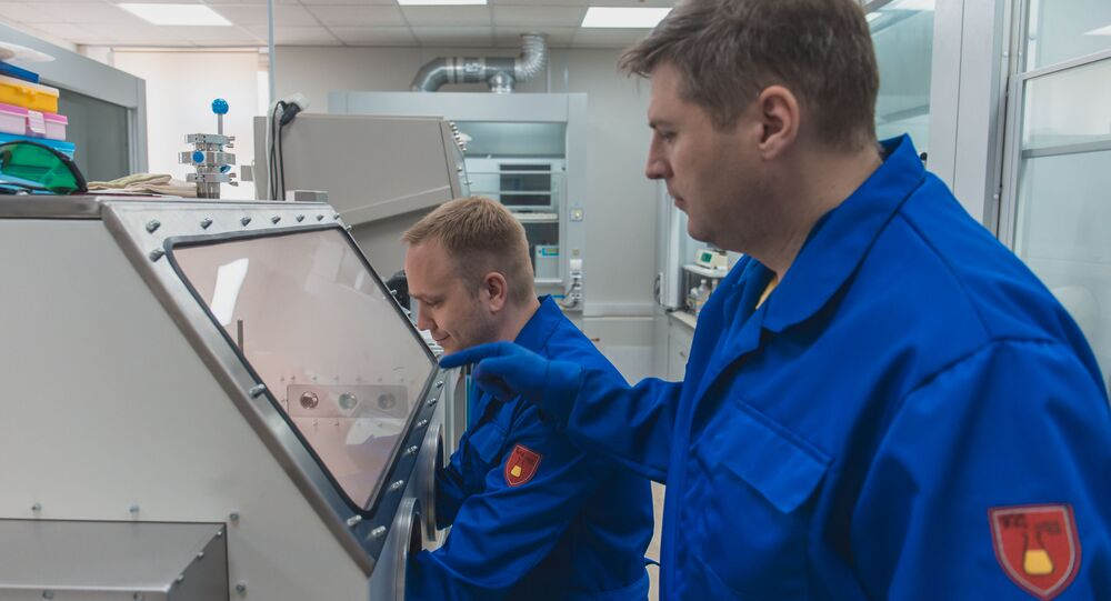 NIU MIET In Russia will create batteries with unprecedented frost resistance