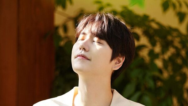 'Together': Super Junior's Kyuhyun Follows His '2021 PROJECT' With New Summer Release - Sputnik International