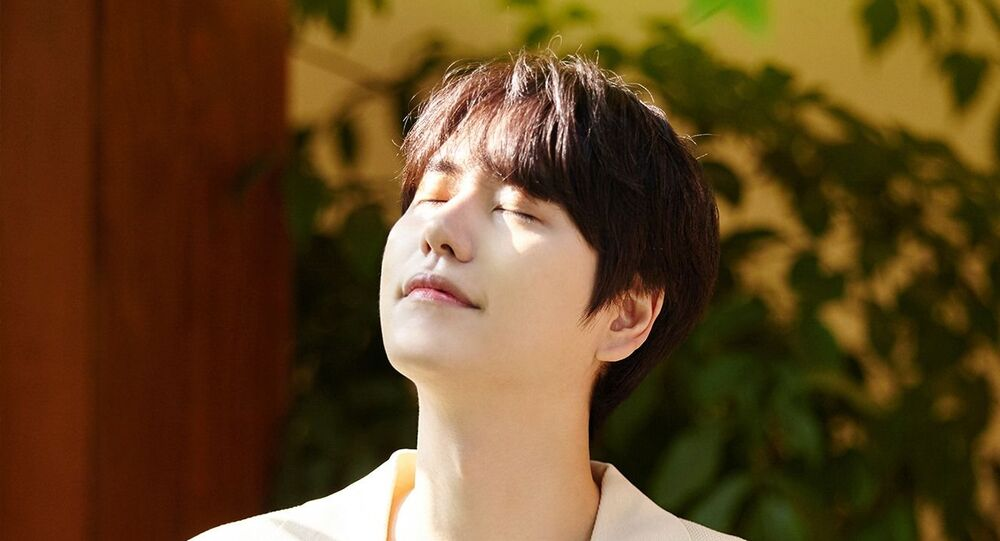 'Together': Super Junior's Kyuhyun Follows His '2021 PROJECT' With New Summer Release
