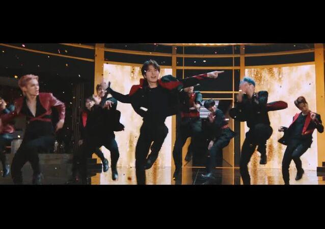 OMEGA X(오메가엑스) 1st MINI ALBUM 'VAMOS' M/V Teaser