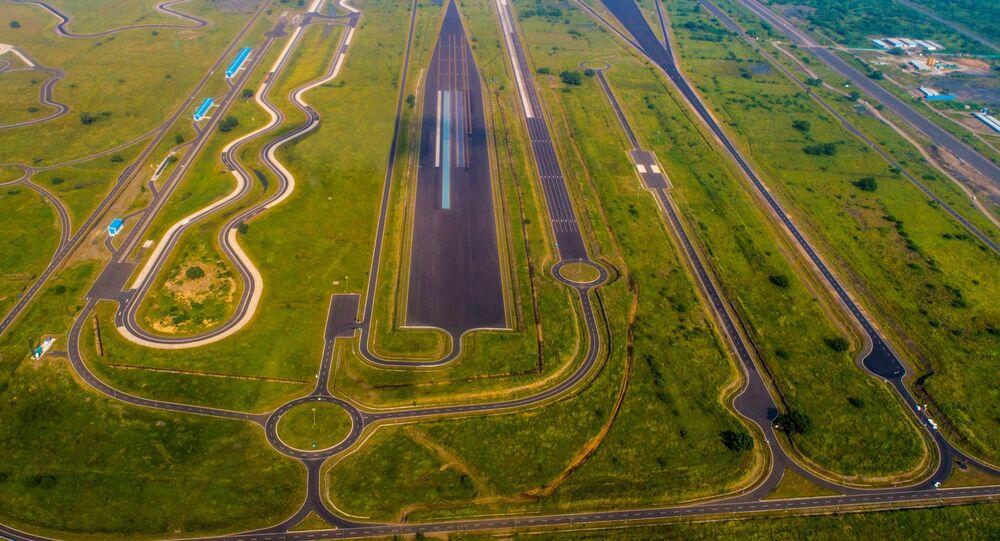 National Automotive Test Tracks (NATRAX)