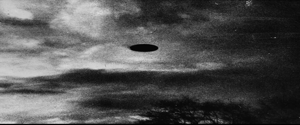 The Salem boys reported seeing an unidentified object over North Salem, Oregon.