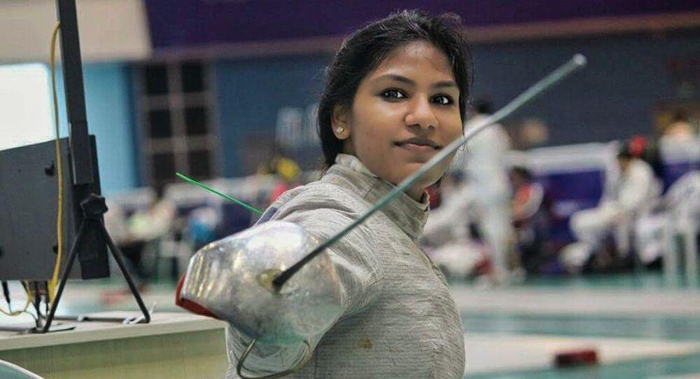 Bhavani Devi