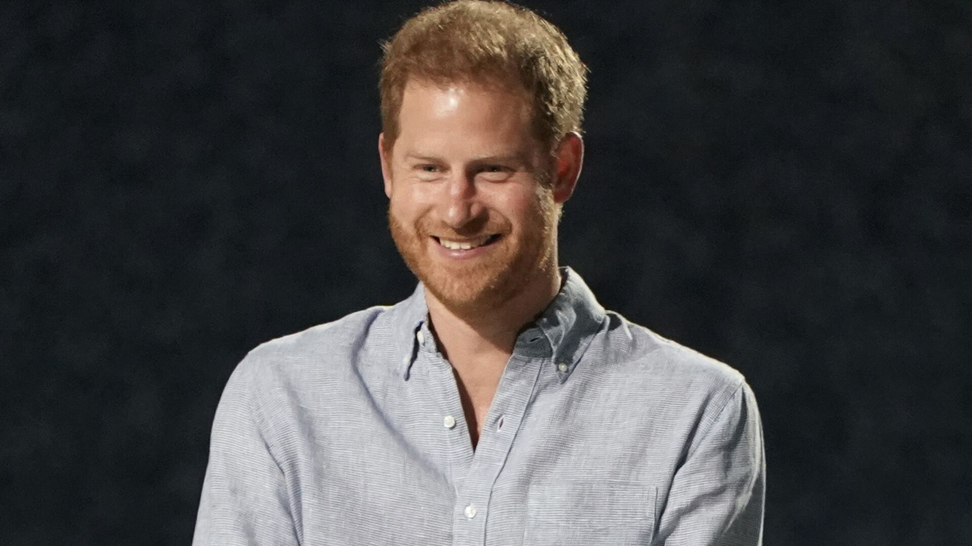 Prince Harry, Duke of Sussex, speaks at Vax Live: The Concert to Reunite the World on May 2, 2021, in Inglewood, Calif - Sputnik International, 1920, 25.07.2021