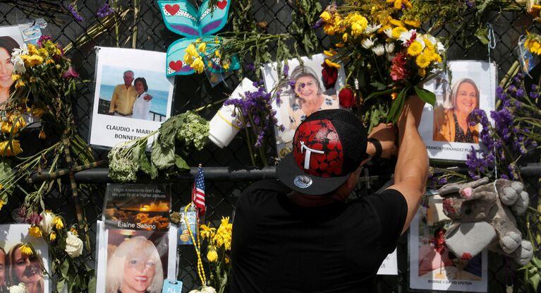Last Victim inside Florida Building Collapse Found, Death ...