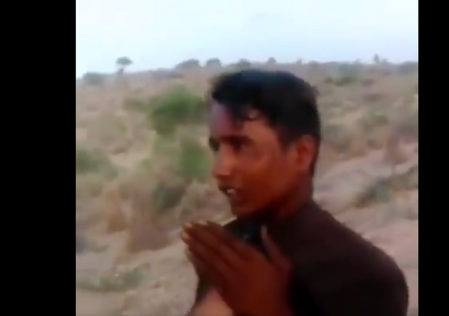 Hindu Boy Forced to Abuse Own Religion in Sindh Province