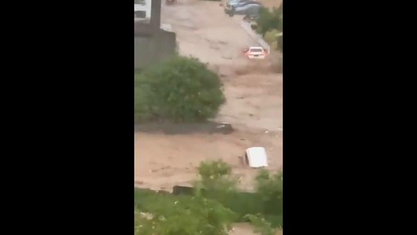 Floods in Islamabad - Sputnik International