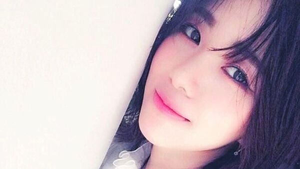 AOA Former Member, Kwon Mina, Unconscious in Hospital After Apparent Suicide Attempt - Sputnik International