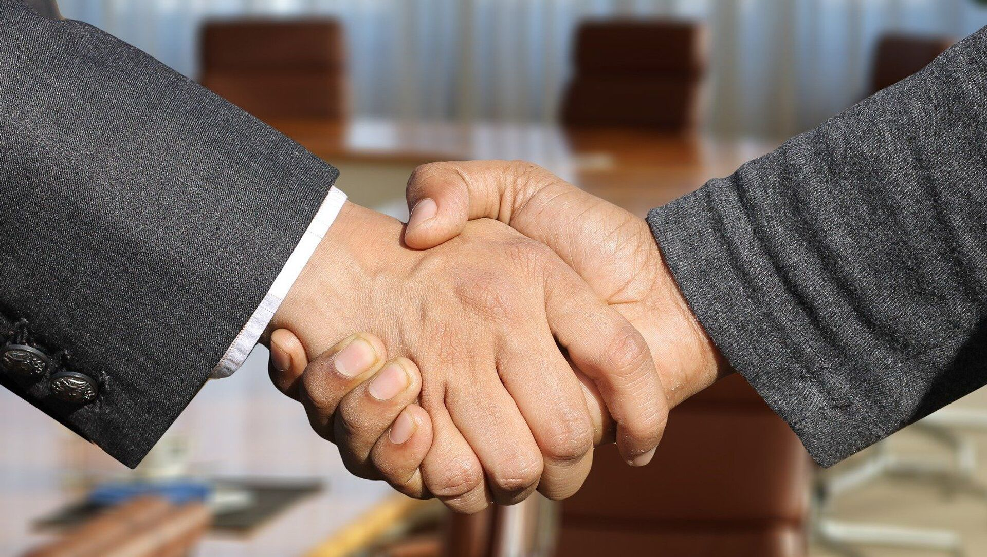 handshake - Sputnik International, 1920, 30.07.2021