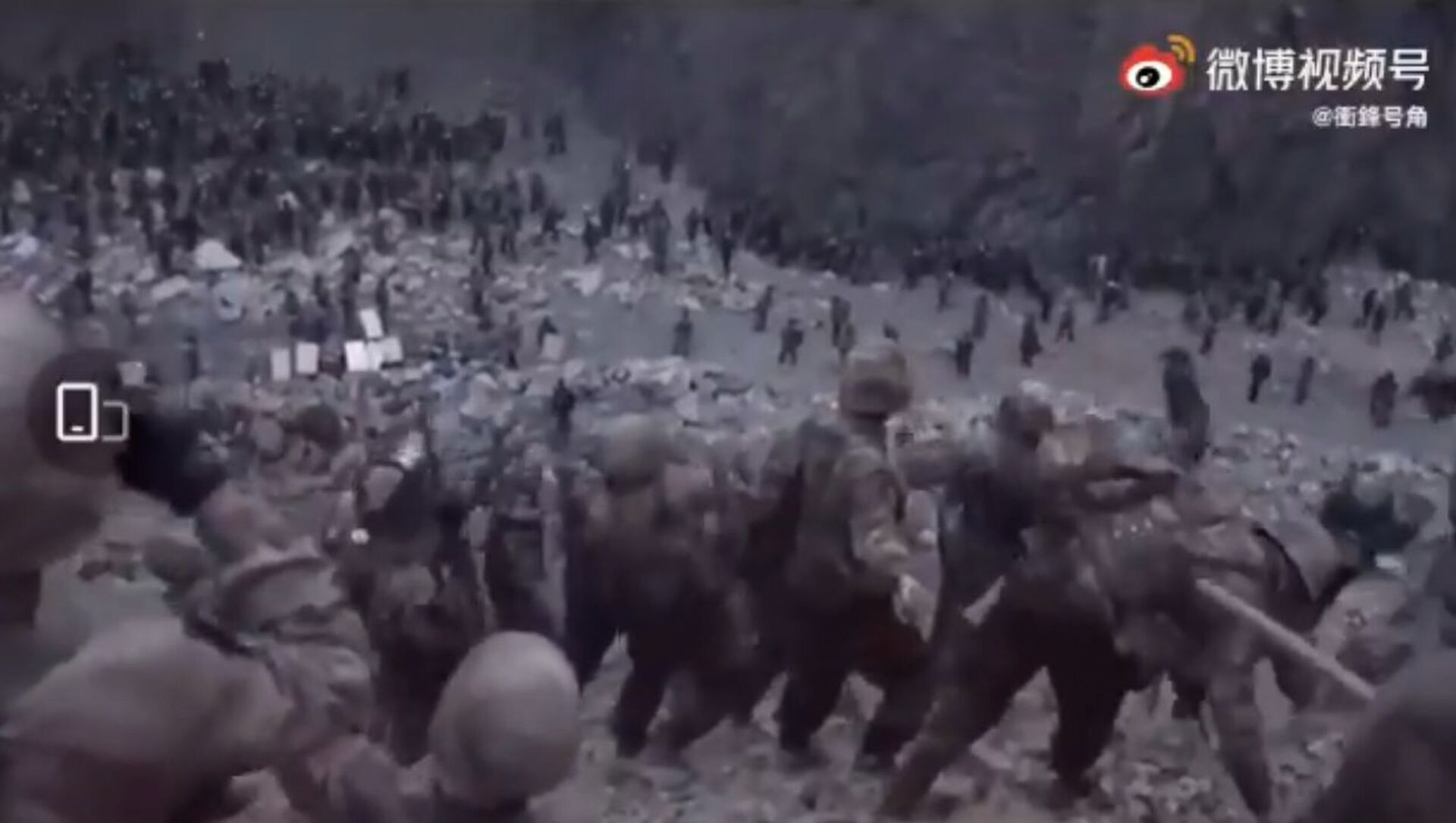 Video of Galwan valley clash between Indian and Chinese toops released by Indian and Chinese media - Sputnik International, 1920, 03.08.2021