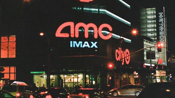 San Francisco AMC Theater - Sputnik International