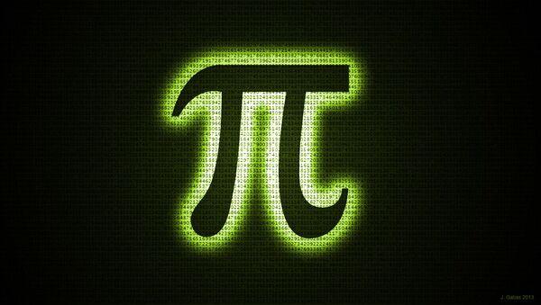 Pi number - Sputnik International