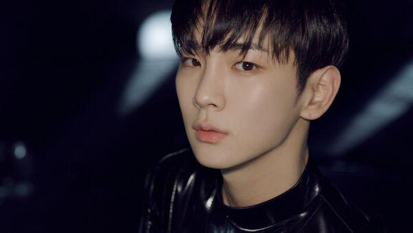 SHINee's Key is getting ready for comeback - Sputnik International