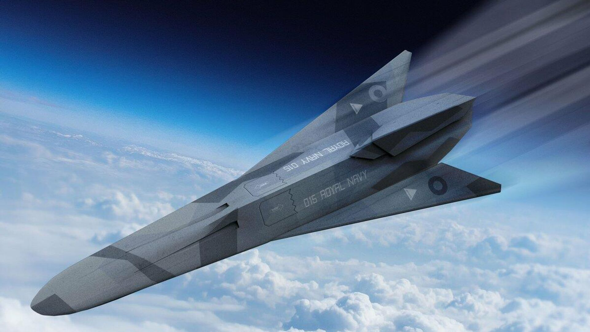 Royal Navy outlines future vision - Sputnik International, 1920, 13.09.2021