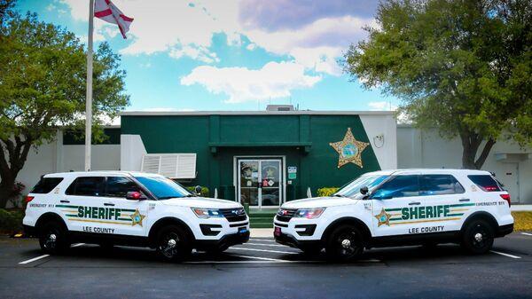 The Lee County Sheriff's Office - Sputnik International