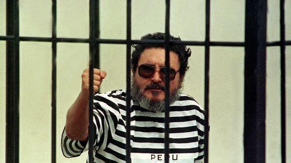 Abimael Guzman - Sputnik International