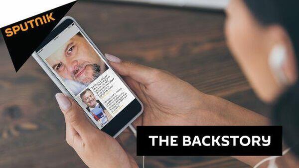 Biden Administration Plays the Blame Game and Faults Trump for Afghan Visa Backlog - Sputnik International