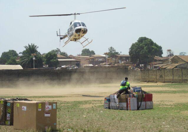 Africa Faces Ebola Outbreak