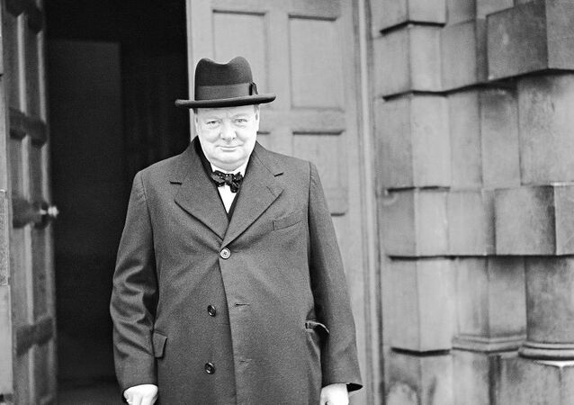 A memo from the FBI's archives revealed that Winston Churchill urged the US to conduct a preemptive nuclear strike against the Soviet Union to win the Cold War