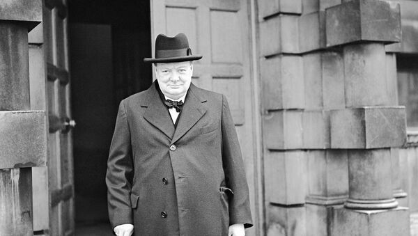 A memo from the FBI's archives revealed that Winston Churchill urged the US to conduct a preemptive nuclear strike against the Soviet Union to win the Cold War - Sputnik International