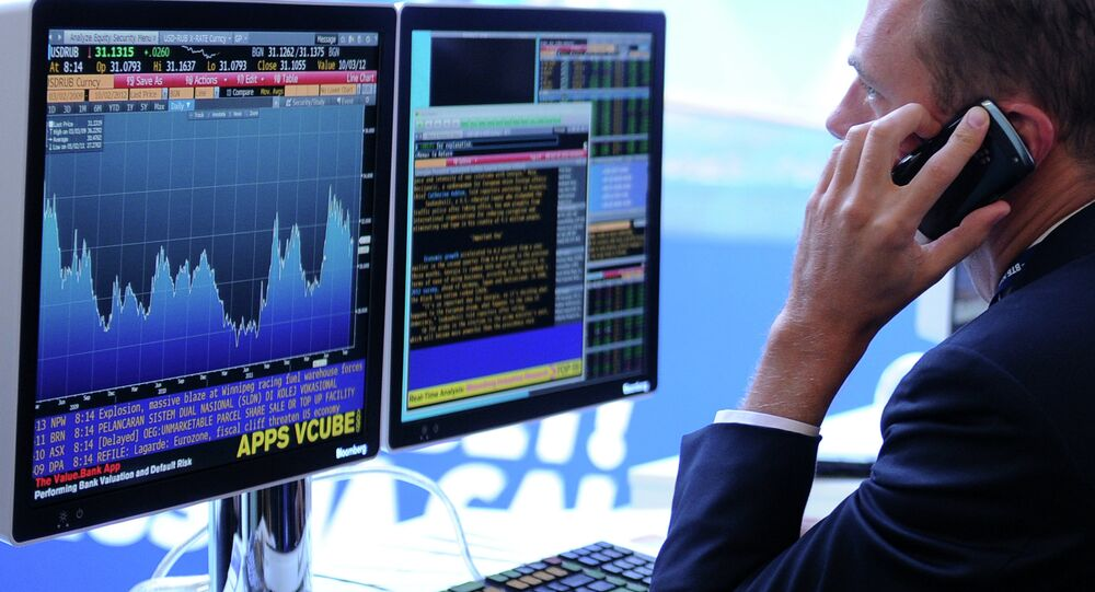 The Athens Stock Exchange took a big plunge Tuesday