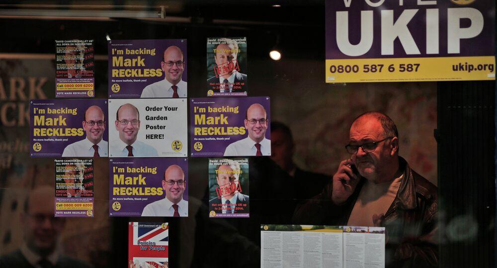 Britain Special Election