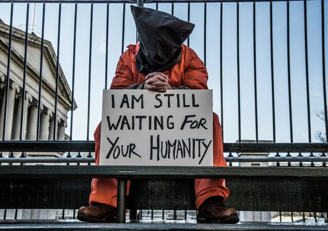 Witness Against Torture: I Am Still Waiting for Your Humanity