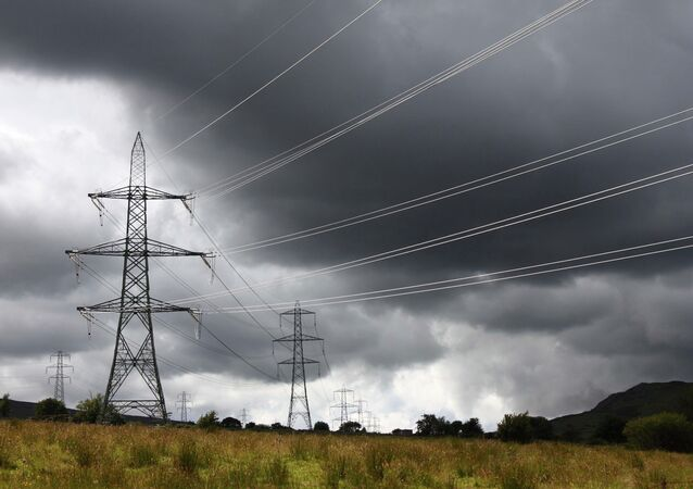 Britain's infrastructure unprepared for blackouts