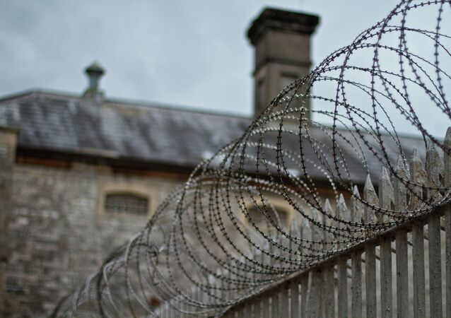 Solitary confinement conditions in UK prison