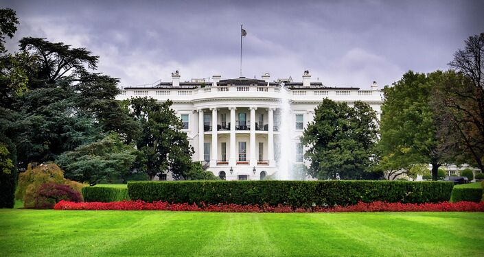 The White House networks were attacked in October, 2014.