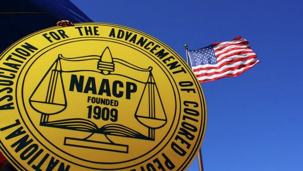 Investigators are searching for a man in connection with a bombing outside of the NAACP Colorado Springs chapter. - Sputnik International