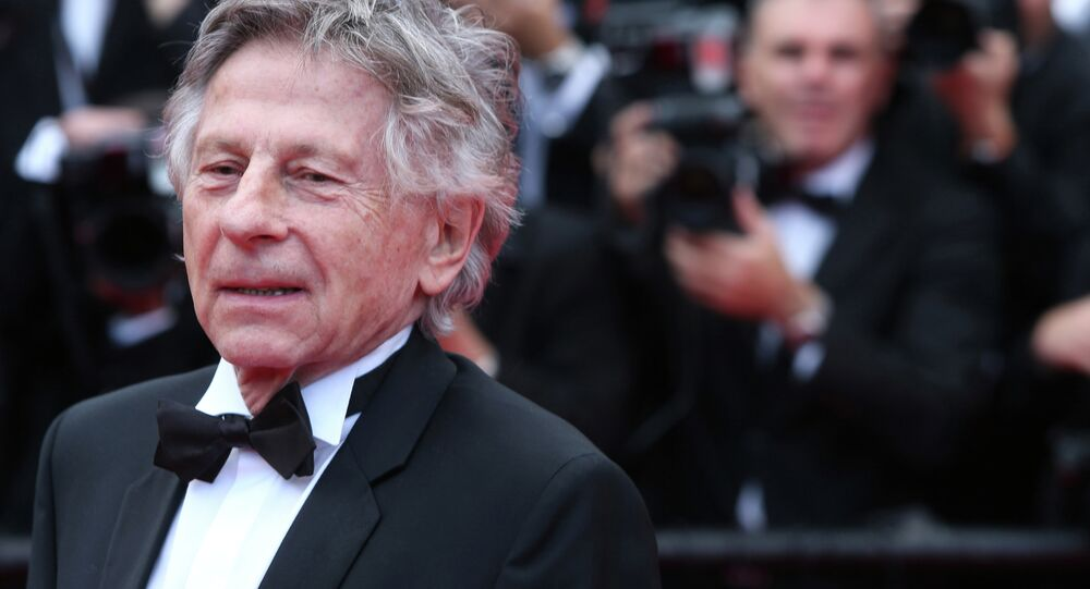 The United States has asked Poland to extradite filmmaker Roman Polanski.