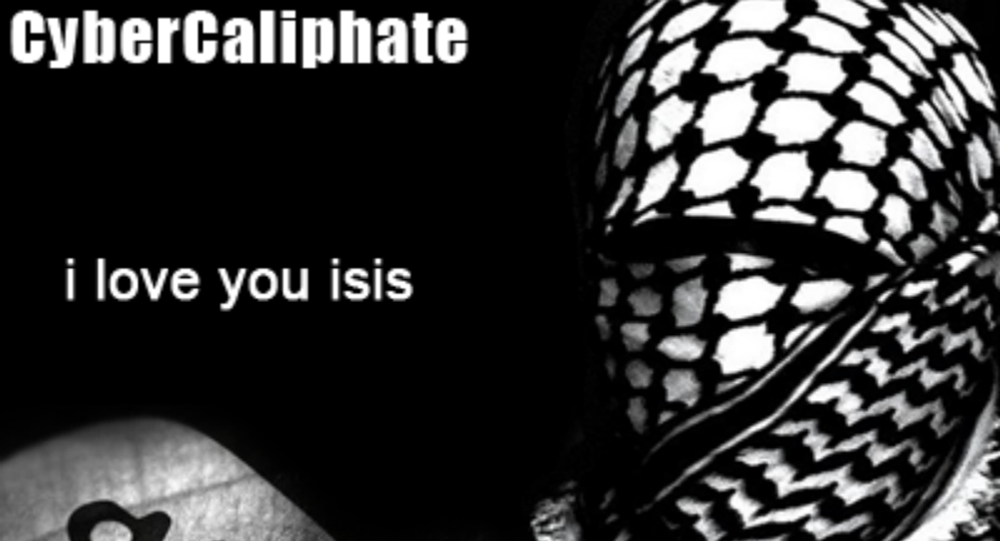CENTCOM Twitter account compromised by pro-ISIL hackers.