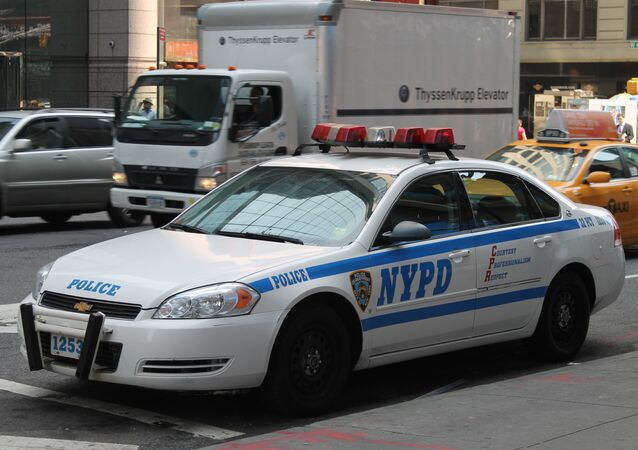 NYPD officers are back on the streets of New York City after a month long low-level crime enforcement slowdown.