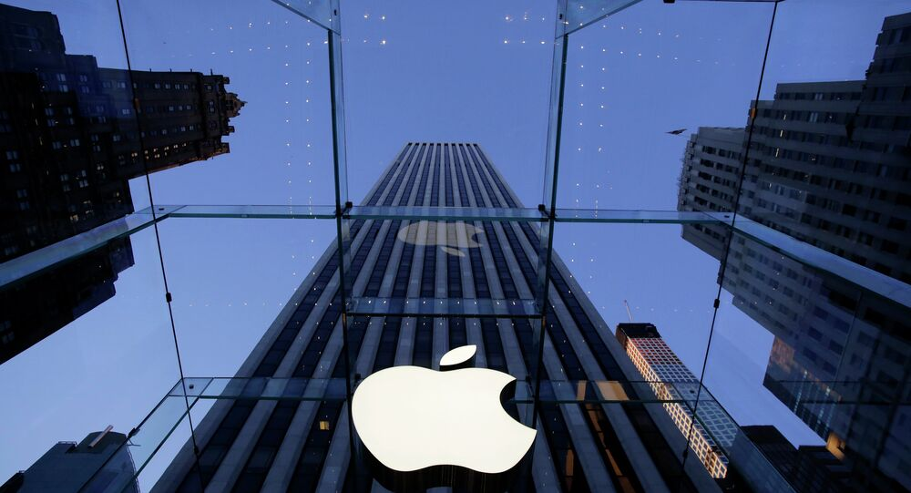 US technology giant Apple has almost developed a self-driving car and is looking for a safe place for test purposes, The Guardian reported, citing leaked correspondence.