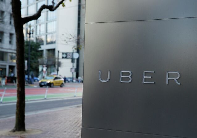 Uber Starts Sharing Passenger Trip Data With Boston Officials